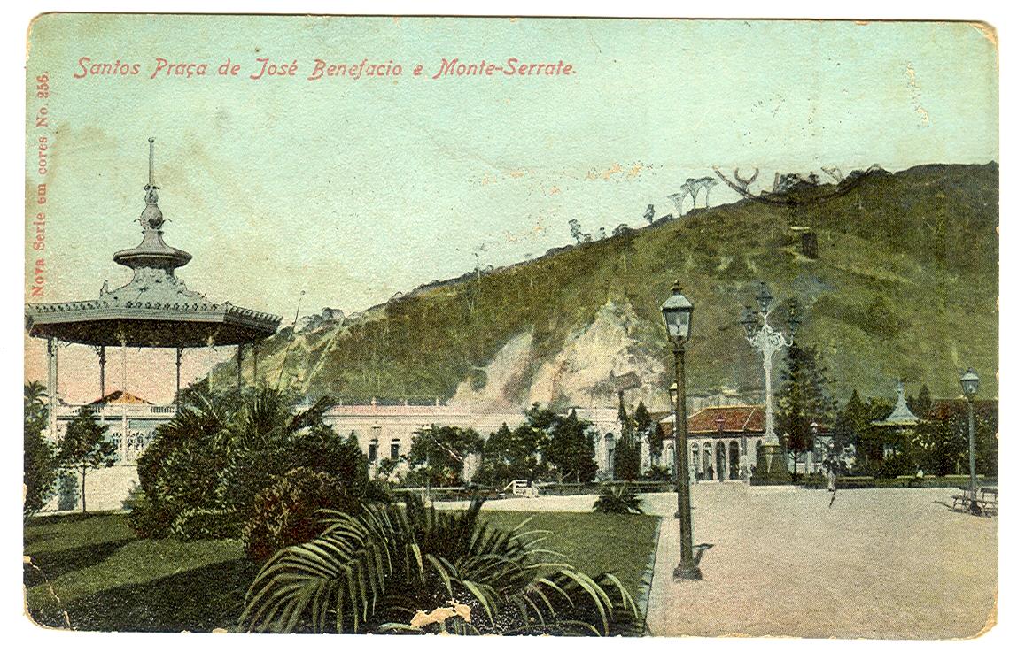 Praça José Bonifácio