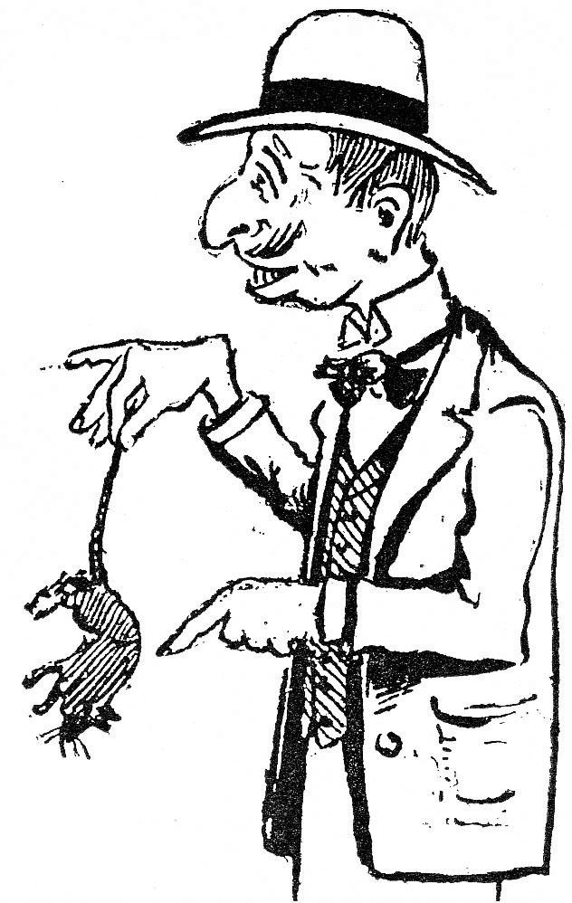 Os ratos eram os hospedeiros transmissores da doença. Campanhas foram feitas para aniquilar com os ratos na cidade.