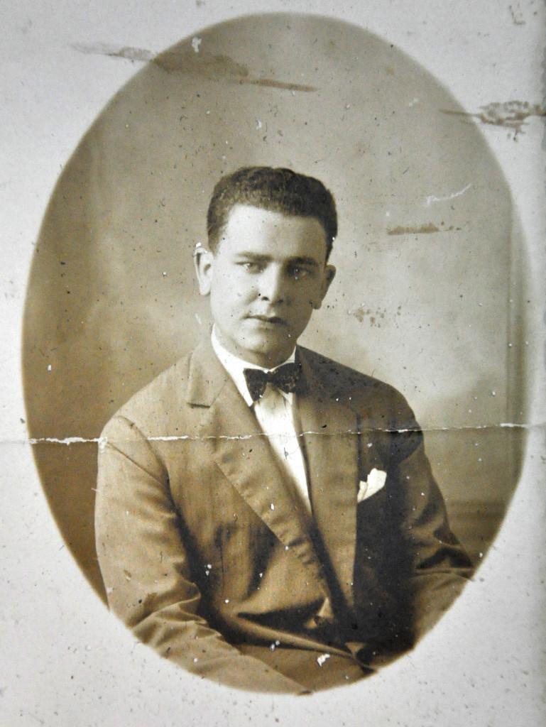Nemésio Barros começou toda esta história, nos anos 1930, com o Empório Modelo, já no imóvel da Azevedo Sodré com Jorge Tibiriçá.