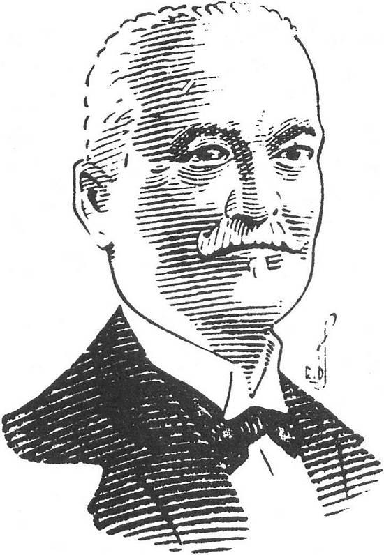 Cesário Bastos foi o advogado que conseguiu a absolvição dos irmãos Lima.