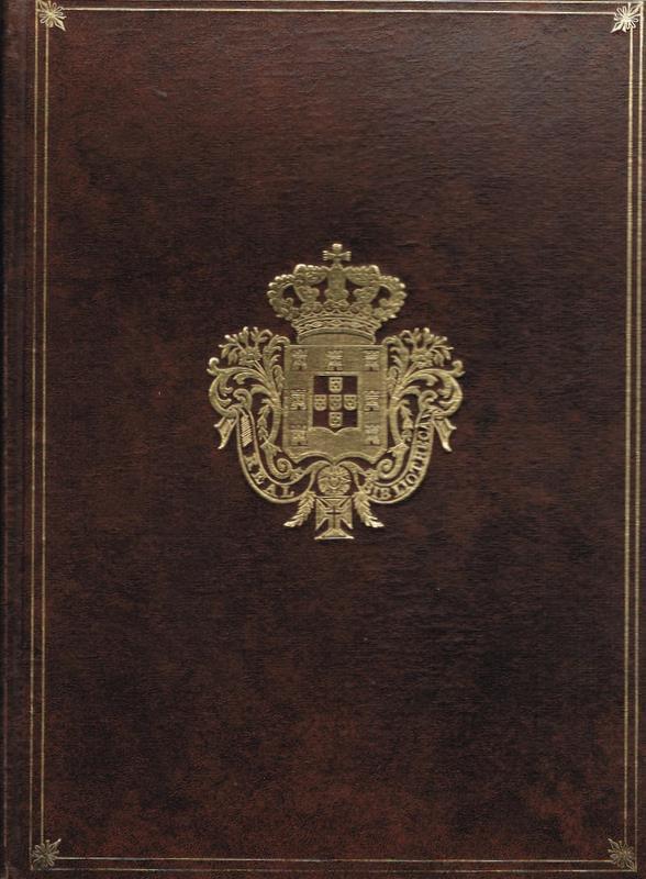Capa original do livro